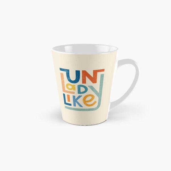 UNLADYLIKE Tall Mug