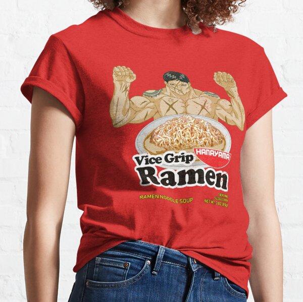 Vice Grip Ramen Classic T-Shirt