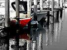 Marina by Rinaldo Di Battista