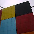 Urban Grid by John O'Dal