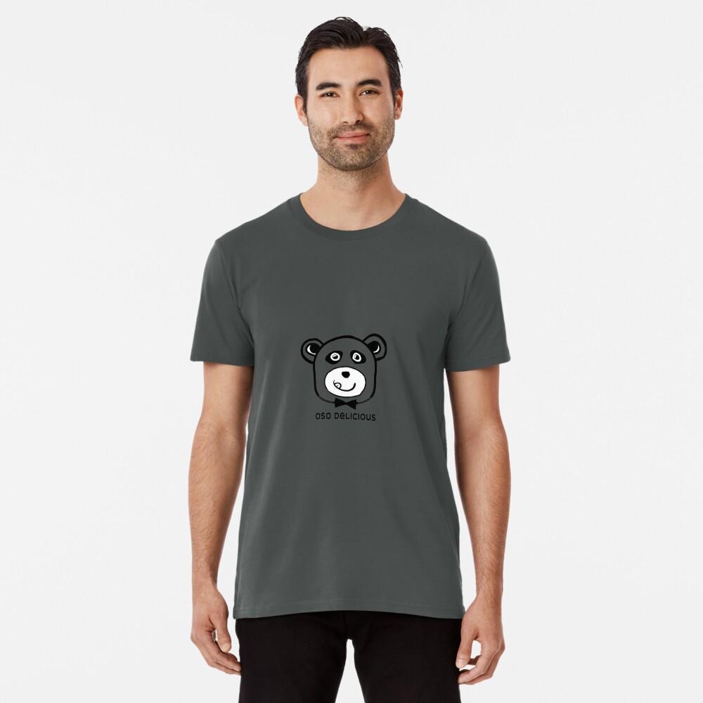 Oso Delicious Premium T-Shirt