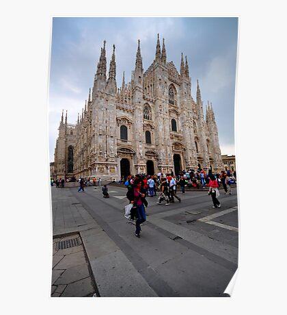 """Temples - """"Duomo di Milano (IT)"""" - I Poster"""