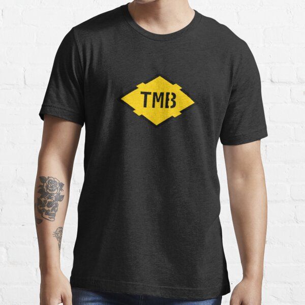 Tour Du Mont Blanc Essential T-Shirt