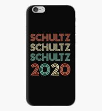 HOWARD SCHULTZ 2020 SHIRT HOWARD FOR PRESIDENT ELECTION CAMPAIGN GIFT iPhone Case