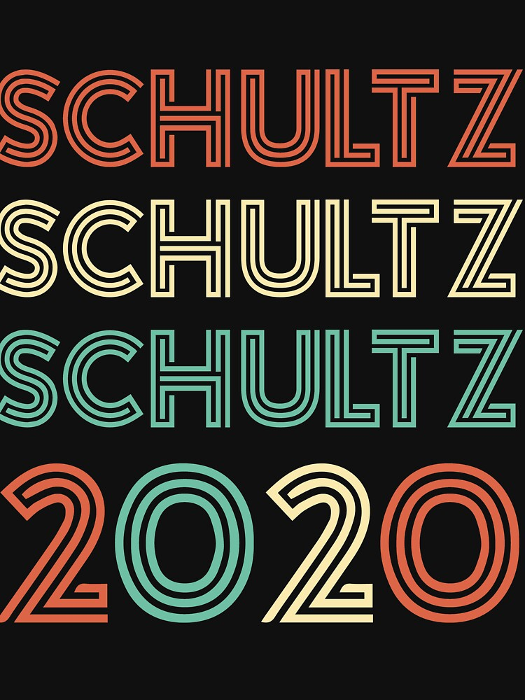 HOWARD SCHULTZ 2020 SHIRT HOWARD FOR PRESIDENT ELECTION CAMPAIGN GIFT by anhshirt
