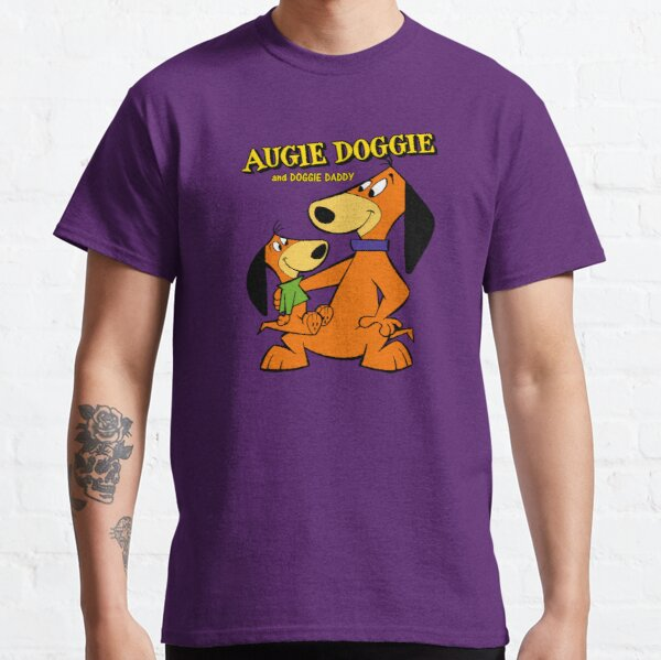 Augie Doggie & Doggie Daddy Classic T-Shirt