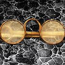 Doctor - Optometrist - Glasses sold here  by Michael Savad