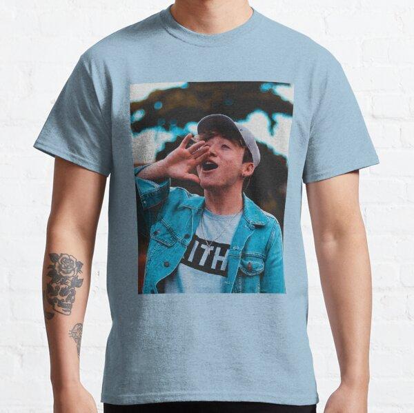 Paulo Londra BIG LIGAS Camiseta clásica