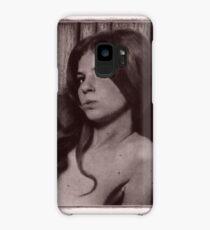 Tarot 1 - The Sorceress Case/Skin for Samsung Galaxy