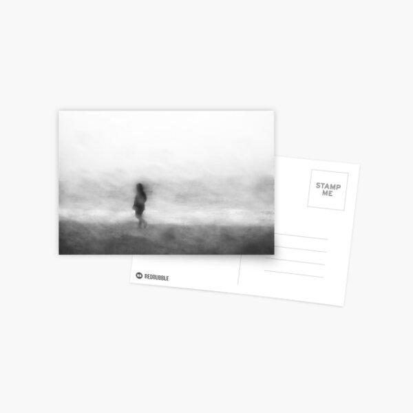 S T O R M  Postcard