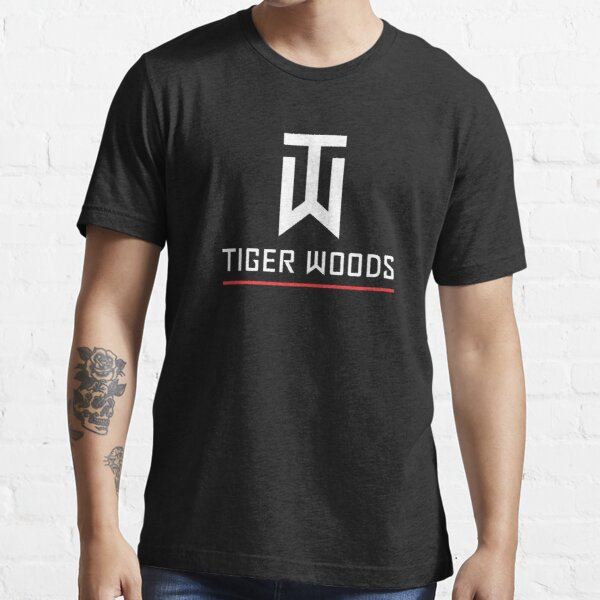 Tiger Woods Merchandise Essential T-Shirt