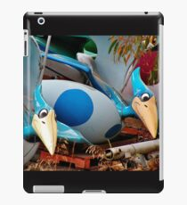 Demise of the Dinosaurs iPad Case/Skin