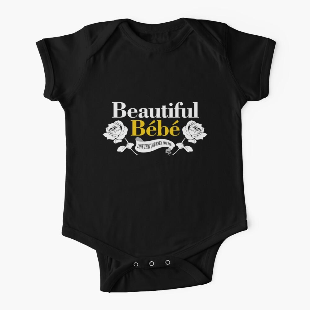 Beautiful Bébé Baby One-Piece