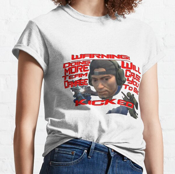 Patience Makes Perfect Classic T-Shirt