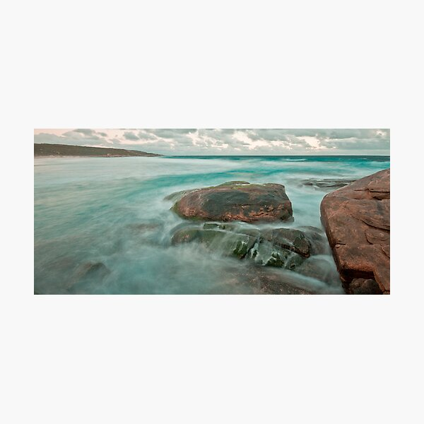 Dusk at Redgate II Photographic Print