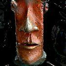 Rain Man: The Twilight Zone by paintingsheep
