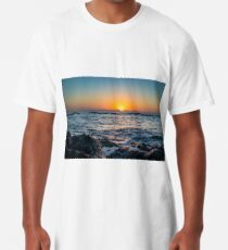 Dramatic Sunrise Long T-Shirt