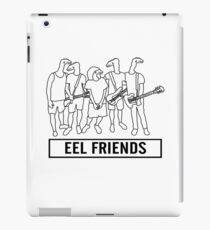 Eel Friends iPad Case/Skin