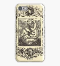 Twisted Reality 4 iPhone Case/Skin