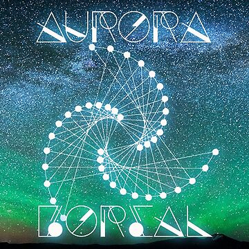 aurora boreal by ronstamp
