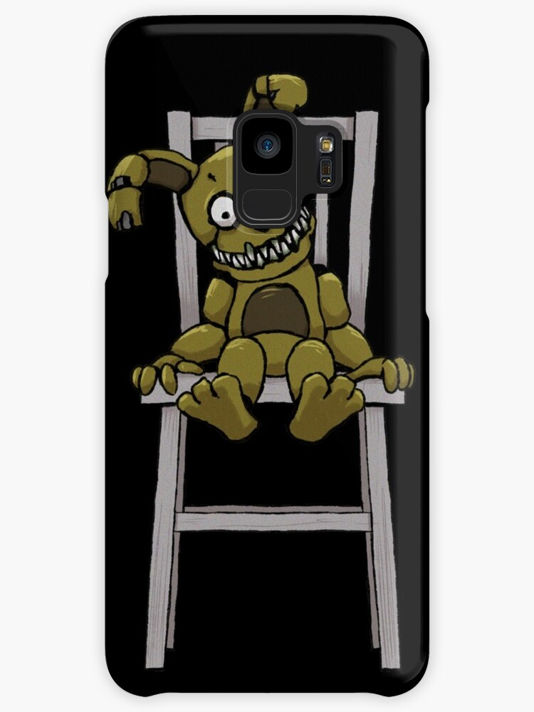 five nights at freddy s fnaf 4 plushtrap cases skins for