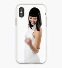 Fun With Oz Models! iPhone Case
