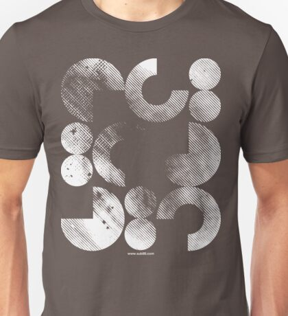 Dirty Shapes T-Shirt