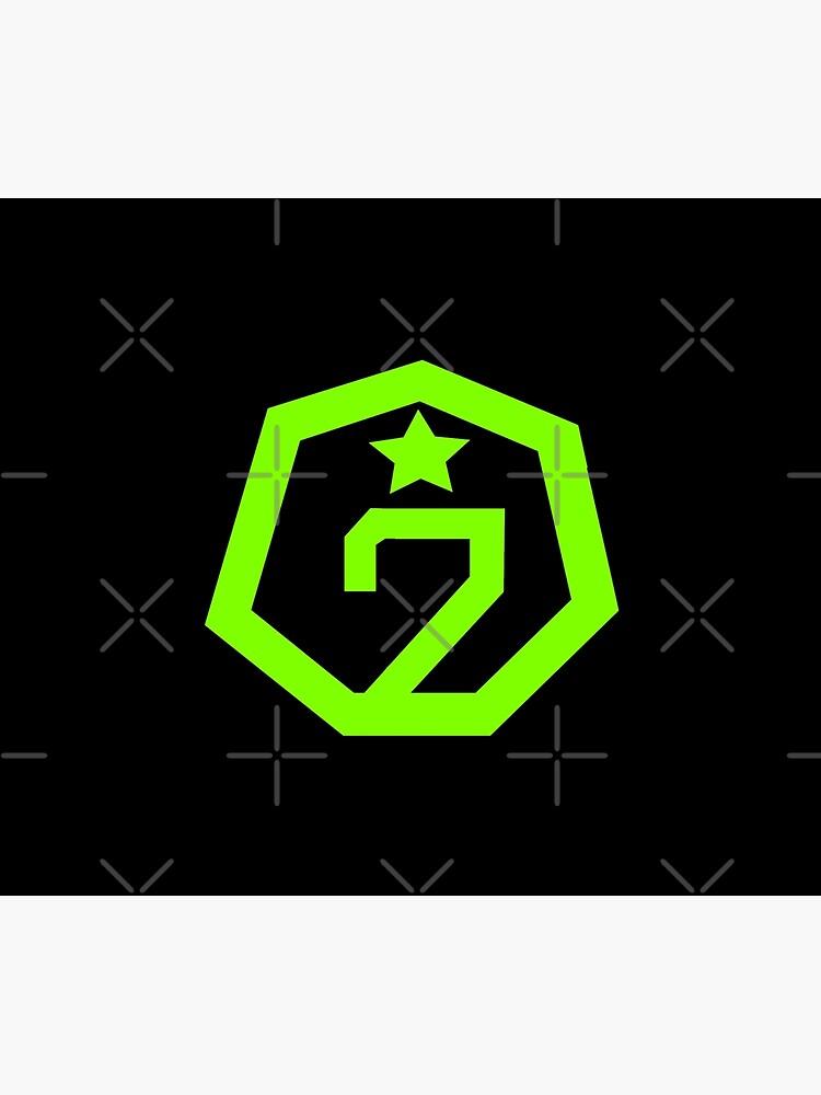 KPOP GOT7 OFFICIAL LOGO T-SHIRT/ HOODIE/ CASE/ MUG/ BAG by LySaVN