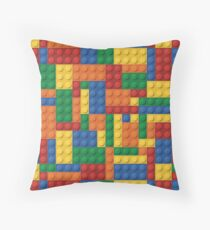 Lego Floor Pillow