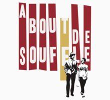A Bout De Souffle #1
