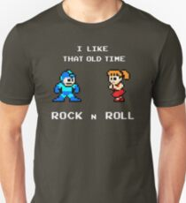 Old Time Rock and Roll  T-Shirt