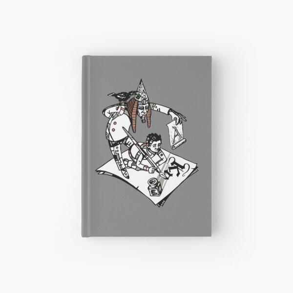 Kaligrafie Notizbuch
