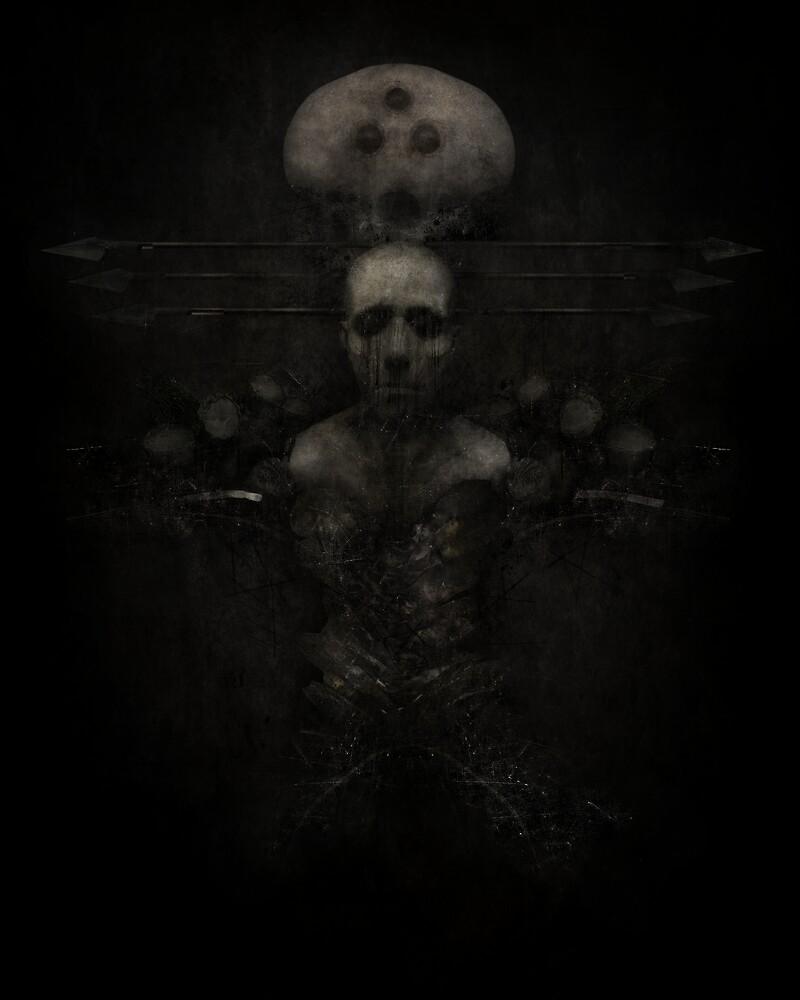Hierophant by Talonabraxas
