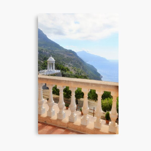 Son Marroig Canvas Print