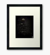 Anarchia Framed Print