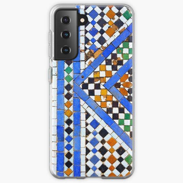 Rabat Lines Samsung Galaxy Soft Case