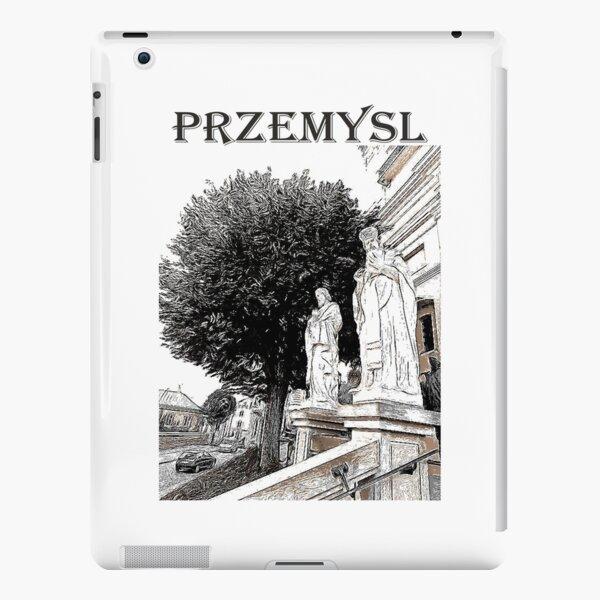 Cathedral - St.John the Baptist, Przemysl, Poland iPad Snap Case