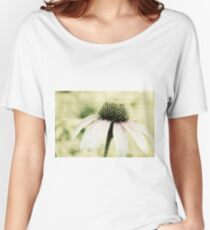 Summer Flower Women's Relaxed Fit T-Shirt