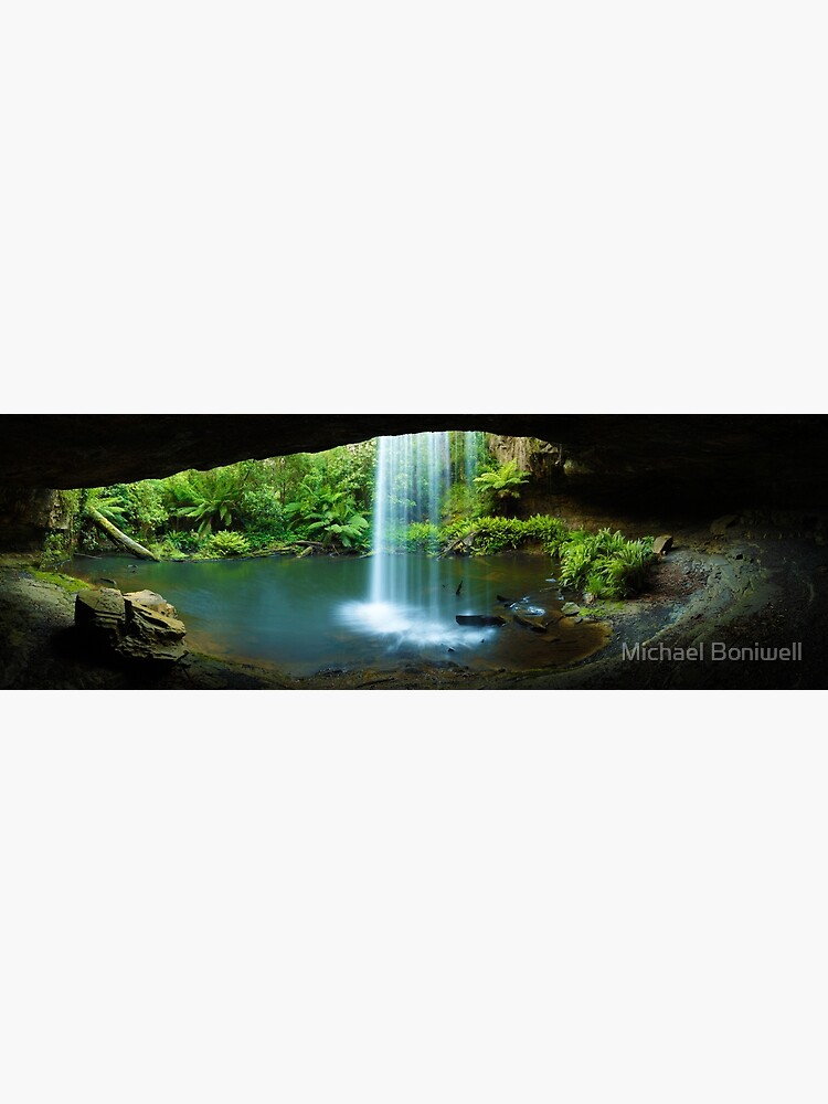 Kalimna Falls, Otways National Park, Australia by Chockstone