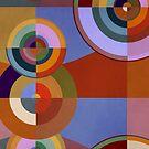 Colour Revolutions SIX 123 by BigFatArts