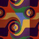 Colour Revolutions Twist by BigFatArts