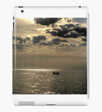 Coming Home iPad Case/Skin