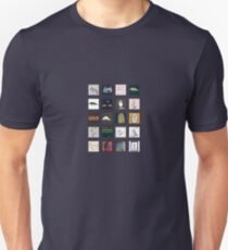 miniatures Unisex T-Shirt