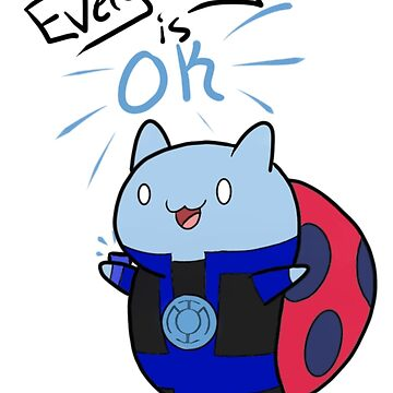 Everything is OK by haru101