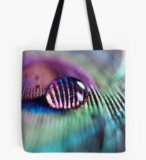 Hushed Colors Tote Bag