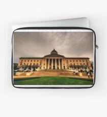 Manitoba Legislative Laptop Sleeve