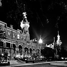 Plant Hall_ University of Tampa by james smith