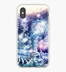 The Knowledge of The Planets iPhone Case