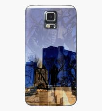 Mysterious!!! Case/Skin for Samsung Galaxy
