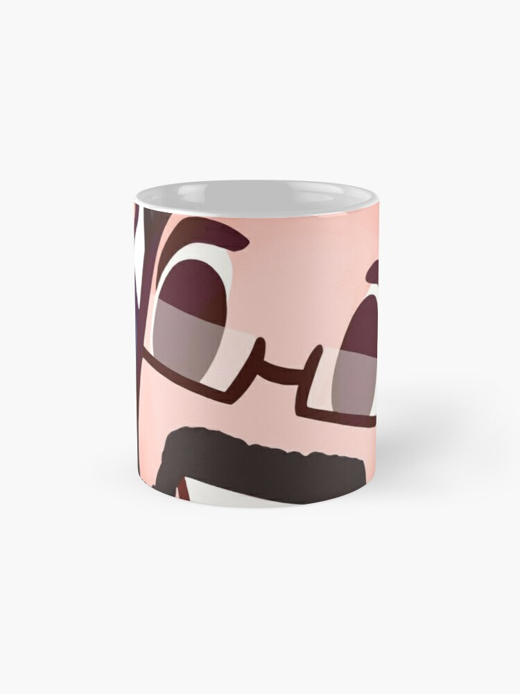 Ludarx | Hi | Classic Mug